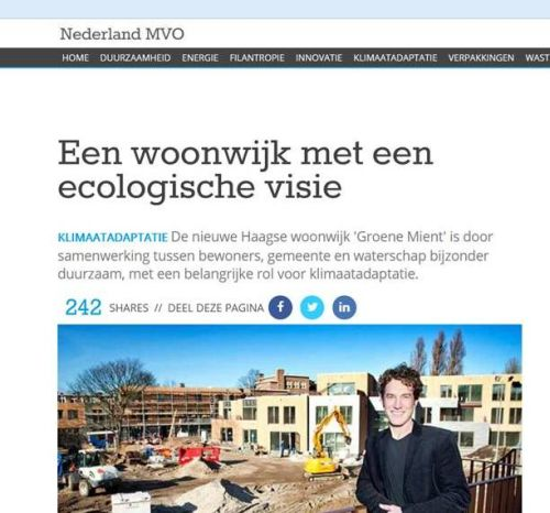 2017.03 NL MVO Artikel Klimaatadaptie 2