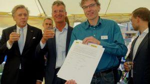 2017.09.20 Opening Groene Mient Tekenen Energie Convenant 3