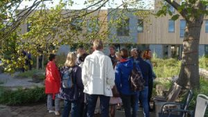 2017.09.20 Opening Groene Mient rondleiding