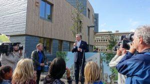 2017.09.20 Opening Groene Mient spreker Ed Nijpels