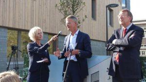 2017.09.20 Opening Groene Mient sprkers Eneco en HHDelfland