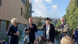2017.09.20 Opening Groene Mient architecten 2