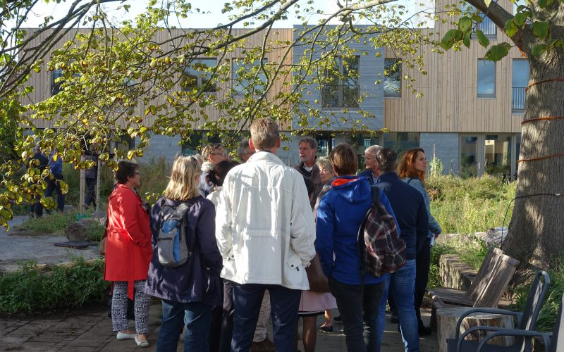 Rondleiding Groene Mient 2018